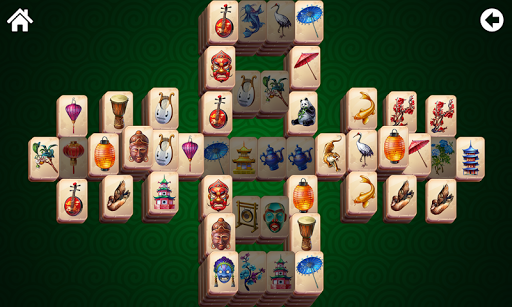 Mahjong Epic 2.3.7 preview 2