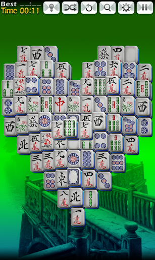 Mahjong Solitaire Free 2.3.7 preview 2