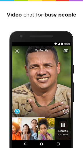 Marco Polo – Video Chat for Busy People 0.233.0 preview 2