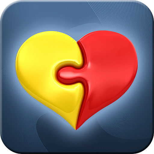 Meet24 - Love, Chat, Singles logo