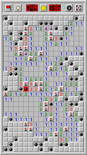 Minesweeper Classic Retro 1.0.26 preview 1