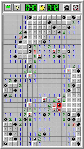 Minesweeper Classic Retro 1.0.26 preview 2