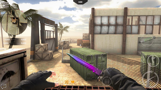 Modern Strike Online PRO FPS 1.32.1 preview 2
