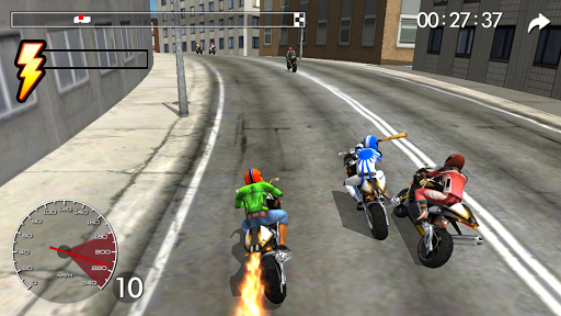 Moto Rush 1.3 preview 2