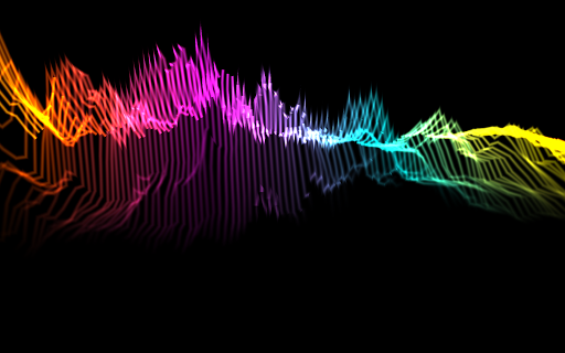 Music Visualizer 0.5.0 preview 1