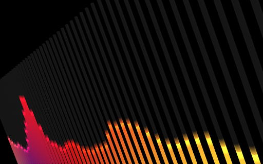 Music Visualizer 0.5.0 preview 2