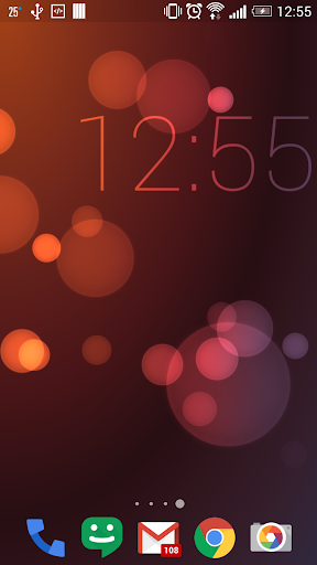 Music Visualizer LiveWallpaper 1.0.12 preview 1