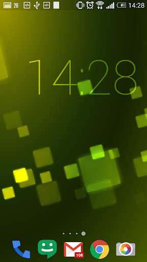 Music Visualizer LiveWallpaper 1.0.12 preview 2