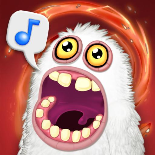 My Singing Monsters: Dawn of Fire logo
