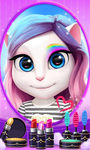 My Talking Angela 4.2.6.481 preview 2