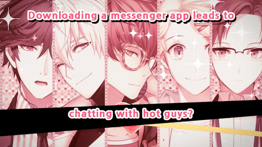 Mystic Messenger 1.13.2 preview 1