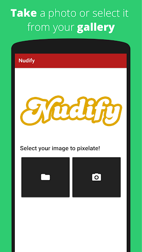 Nudify 1.2.0 preview 2