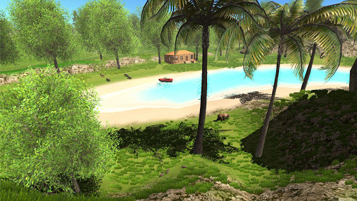Ocean Is Home Survival Island 3.2.0.0 preview 2