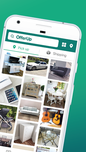 OfferUp – Buy. Sell. Offer Up 3.20.1 preview 2