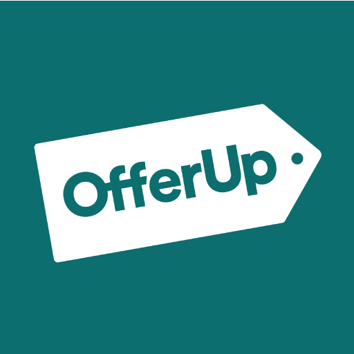 OfferUp - Buy. Sell. Offer Up logo