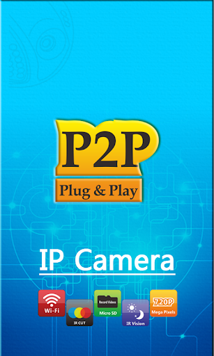 P2PIPCAM 31.0 preview 1