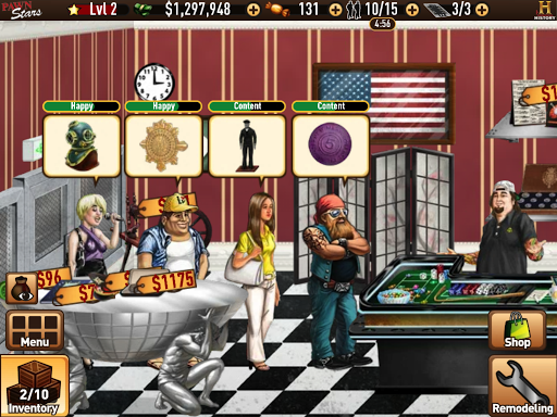 Pawn Stars The Game 1.1.47 preview 2