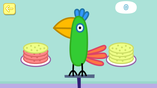 Peppa Pig Polly Parrot preview 1