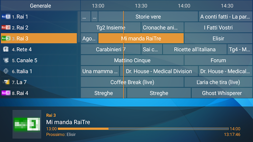 Perfect Player IPTV 1.5.2.3 preview 2