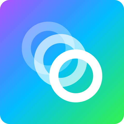 PicsArt Animator: GIF & Video logo