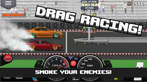 Pixel Car Racer 1.1.80 preview 1