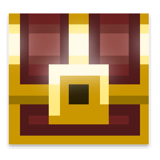 Pixel Dungeon ML logo