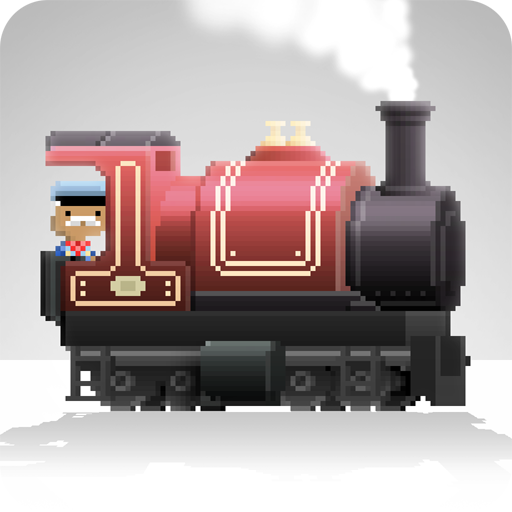Pocket Trains logo