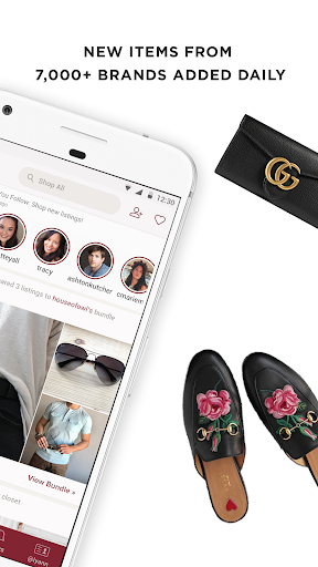 Buy & Sell Fashion App Review