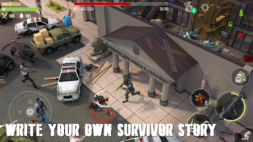 Prey Day Survival – Craft amp Zombie 1.91 preview 1