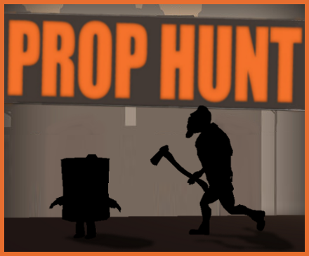 Prop Hunt Multiplayer Free 1.025b preview 1