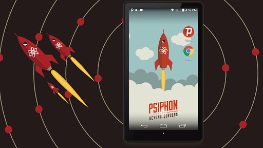 Psiphon Pro – The Internet Freedom VPN 239 preview 1
