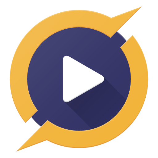 Pulsar Music Player - Mp3 Player, Audio Player logo