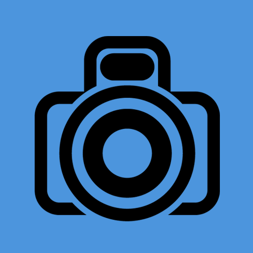 QuickPic - Photo Manager logo