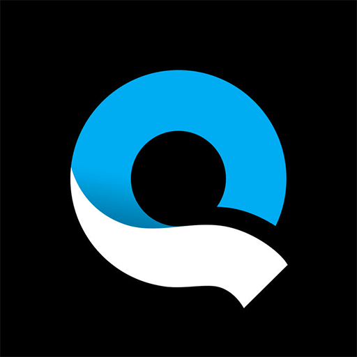 Quik – Free Video Editor for photos, clips, music logo