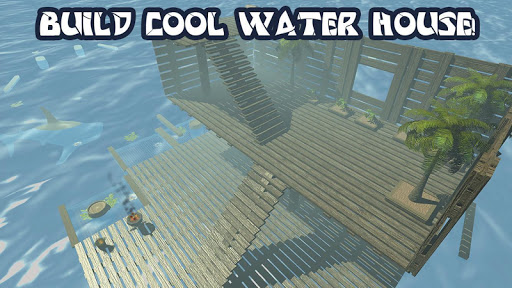 Raft Survival preview 1