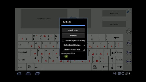 Remote Keyboard 1.0.4 preview 2