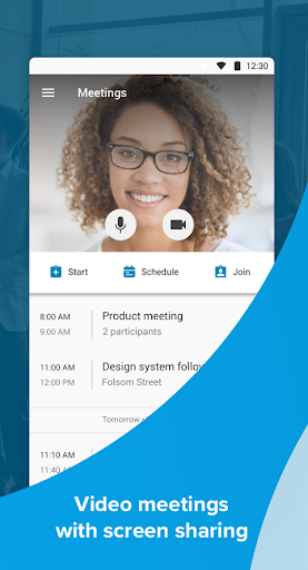 RingCentral 6.5.0.1.153 preview 2