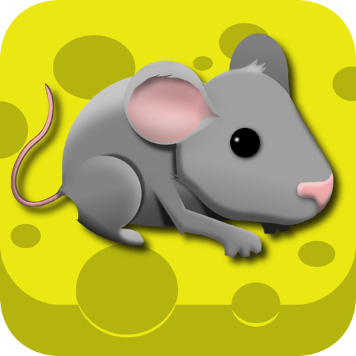 Rodent Rush - Puzzle Challenge logo
