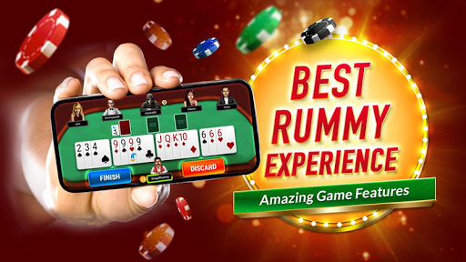 Rummy Game Play Indian Rummy Online -JungleeRummy 1.0.23 preview 2