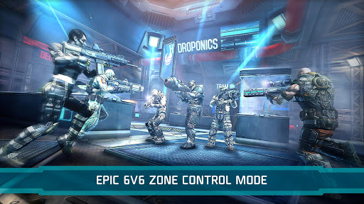 SHADOWGUN DEADZONE 2.10.0 preview 2