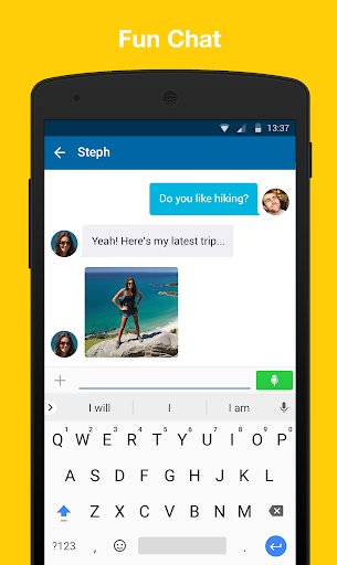 SKOUT – Meet Chat Go Live 6.10.0 preview 2