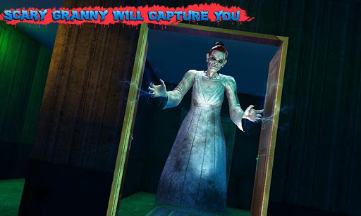 Scary Granny – Horror Game 2018 1.4 preview 1