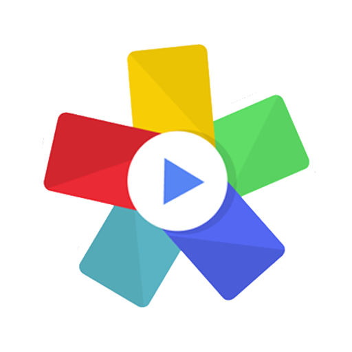 Scoompa Video - Slideshow Maker and Video Editor logo