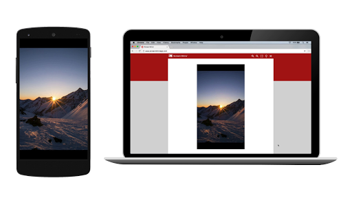 Screen Mirror – Screen Sharing 1.3.3 preview 1