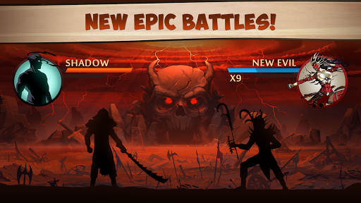 Shadow Fight 2 2.0.4 preview 1
