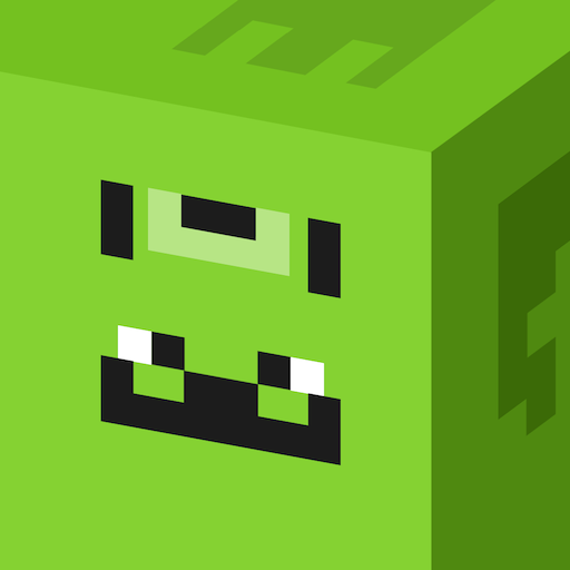 Skinseed for Minecraft logo