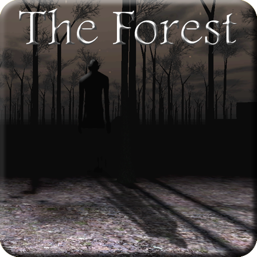 Slendrina: The Forest logo
