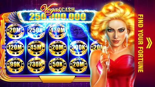Slotomania Slots Casino Vegas Slot Machine Games 3.15.2 preview 1