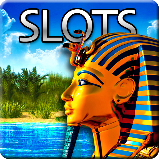 Slots Pharaoh's Way Casino Games & Slot Machine logo