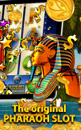 Slots Pharaohs Way Casino Games amp Slot Machine 8.0.6.2 preview 2